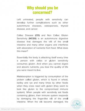 Gluten free - page 2